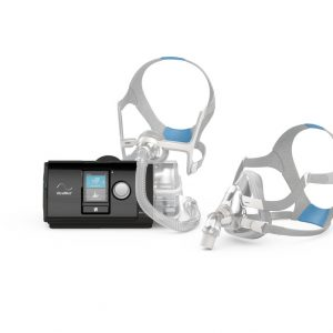 AirTouch Masks